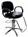 Salon Styling Chair: 01-1600S