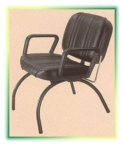 Salon Shampoo Chairs: 19-255