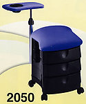 Salon Manicure Tables: 19-2050