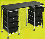 Salon Manicure Tables: 19-976