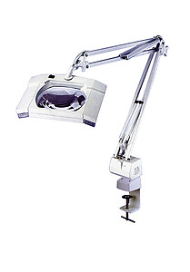 Magnifying Lamps: 21-CM2049B