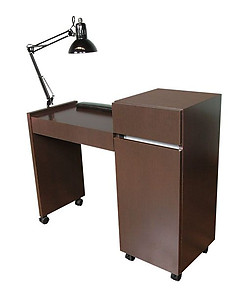Collins Reve Manicure Table 01-483-42