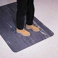 Salon Floor Mats