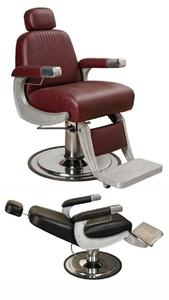 01-B70 Barber Chair