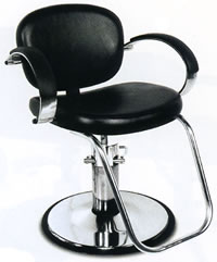 Salon Styling Chair  01-1300