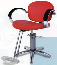 Salon Styling Chair  01-1300S