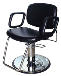 Collins QSE Hydraulic All-Purpose Chair 01-1810