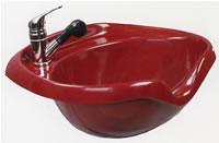 Marble Products Model 2000 - Cultured Marble Bowl 25-2000