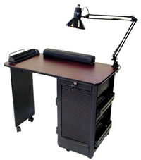 Manicure Tables: 28-330