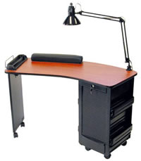 Manicure Tables: 28-390