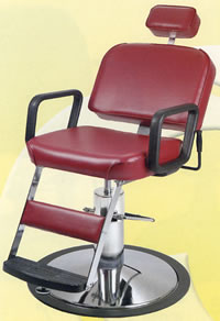 Barber Chairs: 19-4391