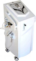 Microdermabrasion Machines: 15-Oxytouch 7000