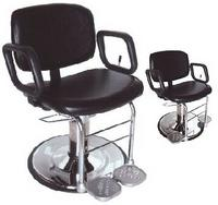 Collins ACCESS Hydraulic  Salon Styling Chair 01-7700