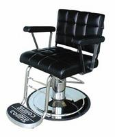 Barber Chair : 01-7910