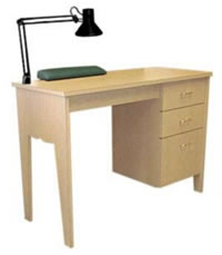 Salon Manicure Tables: 01-884-42