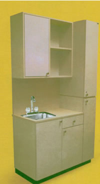 Cabinetry: 01-927-48