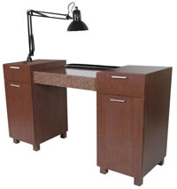 Collins Amati 57 Nail Table 01-948-57