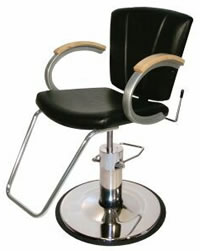 Collins Vanelle SA Hydraulic All-Purpose Chair 01-9711