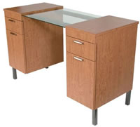Collins Enova 48 Nail Table 01-973-48