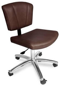 Collins Vanelle Utility & Manicure Stool 01-9760