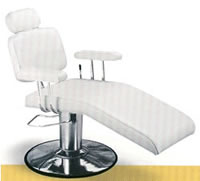 Facial Beds & Facial Chairs: 01-2301