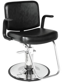Salon Styling Chair: 01-1500