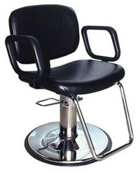 Salon Styling Chair 01-1800