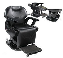Barber Chairs: 60-K2019E