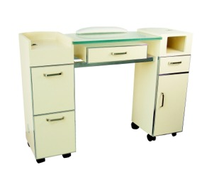 Manicure Tables: 60-K5028