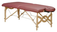 Massage Tables: 55-Avalon