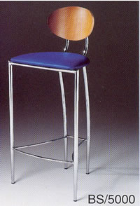 Makeup Chairs: 18-BS5000
