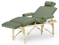 Massage Tables: 55-Calistoga Portable