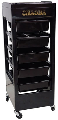 Salon Cart: 52-CB-SU2299A