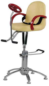Childrens Chairs & Booster Seats: 22-CH-09