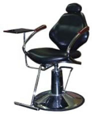 Barber Chair: 52-CSH2226