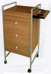 Salon Carts: 52-CSH2776