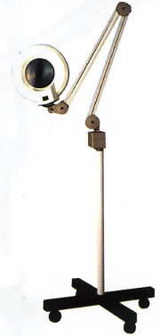 Magnifying Lamps: 52-D205