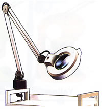 Magnifying Lamps: 52-D206