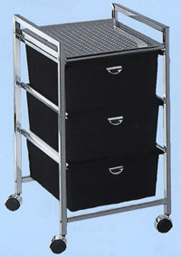 Pibbs High Capacity Tray - 3 Drawer 19-D23