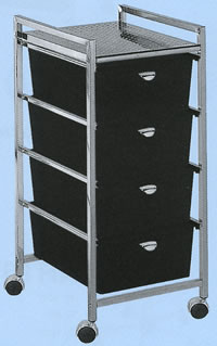 Salon Carts: 19-D24