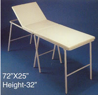 Massage Tables: 20-FB705