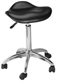 YCC Products Pneumatic Stool 30-H2600