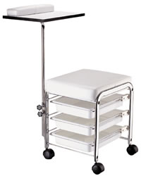 Salon Carts: 30-H2700