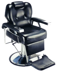 Barber Chairs: 30-31307HG