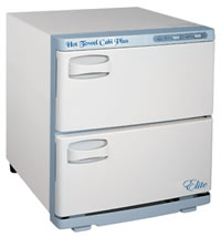 Hot Towel Cabinets: 30-HC-PLUS