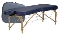 Massage Tables: 55-Infinity