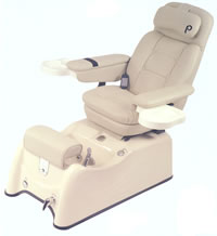 Pibbs Florence Pedicure Spa 20-PS76