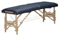 Massage Tables: 55-Spirit Sports Therapy