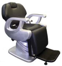 Barber Chair: 52-SY3508