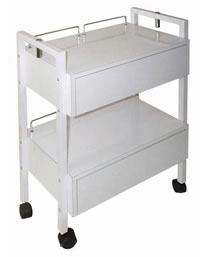 Salon Carts: 52-SY7000